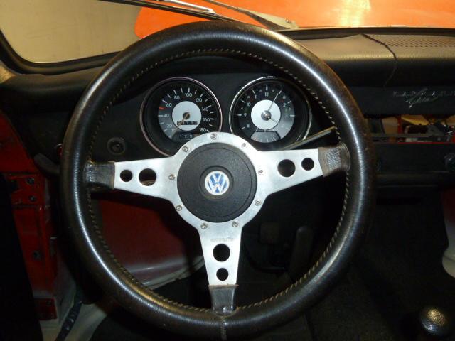 denis du bas rhin et sa Karmann Ghia de 73 sortie de grange - Page 15 P1120515