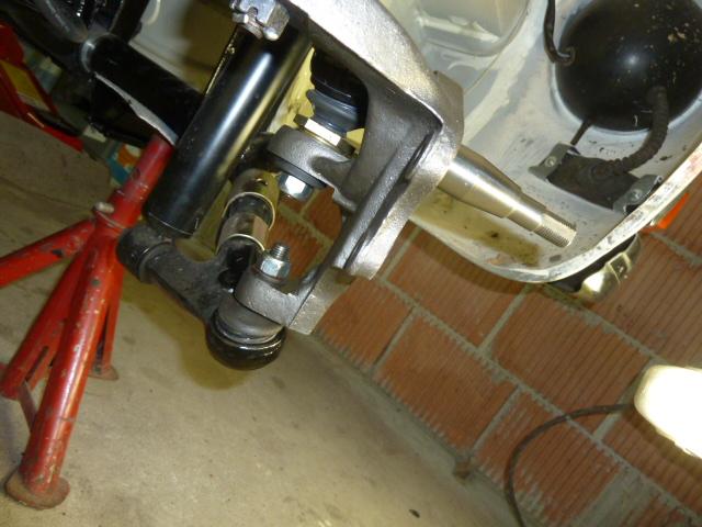 denis du bas rhin et sa Karmann Ghia de 73 sortie de grange - Page 15 P1120518