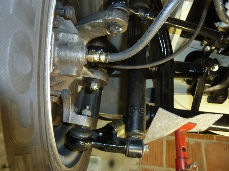 denis du bas rhin et sa Karmann Ghia de 73 sortie de grange - Page 15 P1120519