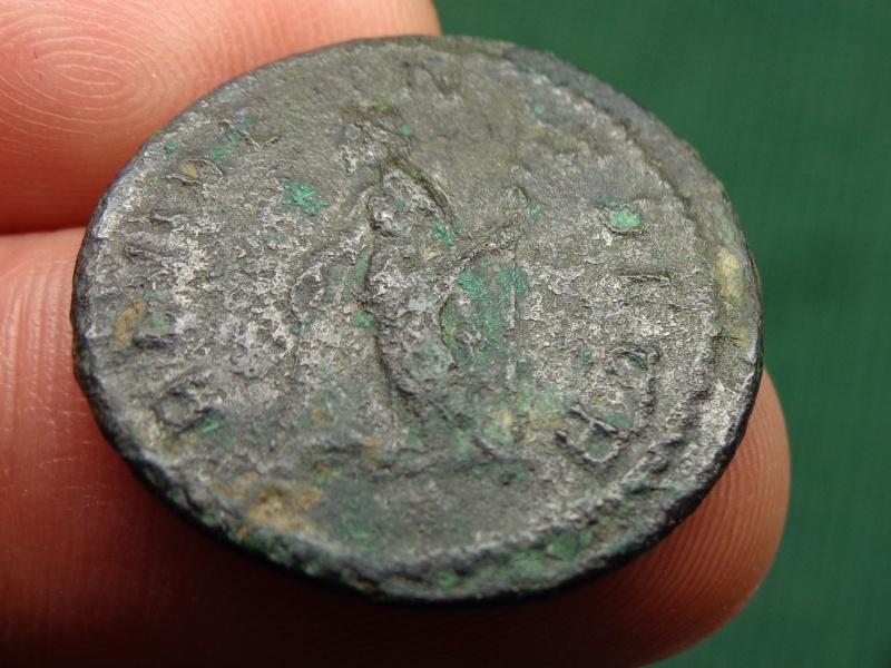 Aureliani de Lyon de Dioclétien et de ses corégents - Page 3 Dsc03410
