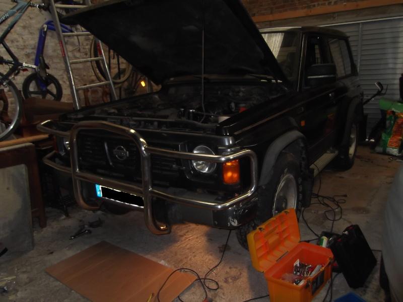 preparation d'un GR Y60 Dscf4610