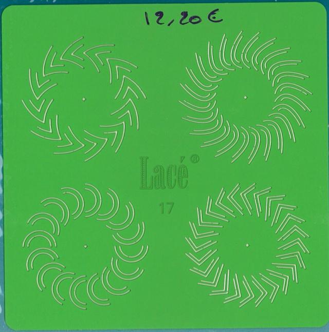 Créations de La fouine - Page 6 Lace1710