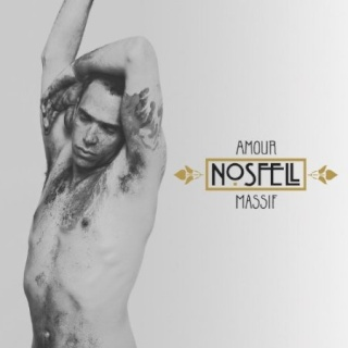 Nosfell - Amour Massif  417tus13