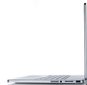 [Ban Tra Gop] Laptop Dell Inspiron Core I7 Màn hình cảm ứng 8GB 500GB Tuoch FHD Win 8 - Cao cấp 310