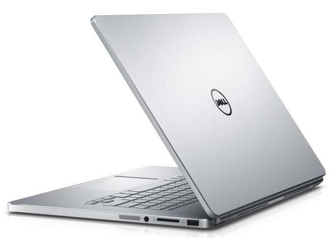 [Ban Tra Gop] Laptop Dell Inspiron Core I7 Màn hình cảm ứng 8GB 500GB Tuoch FHD Win 8 - Cao cấp 410