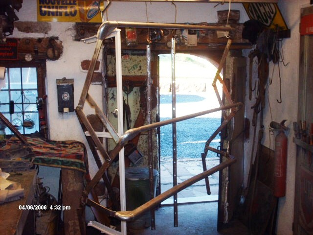 Arceau de bache cabine Hpim4547