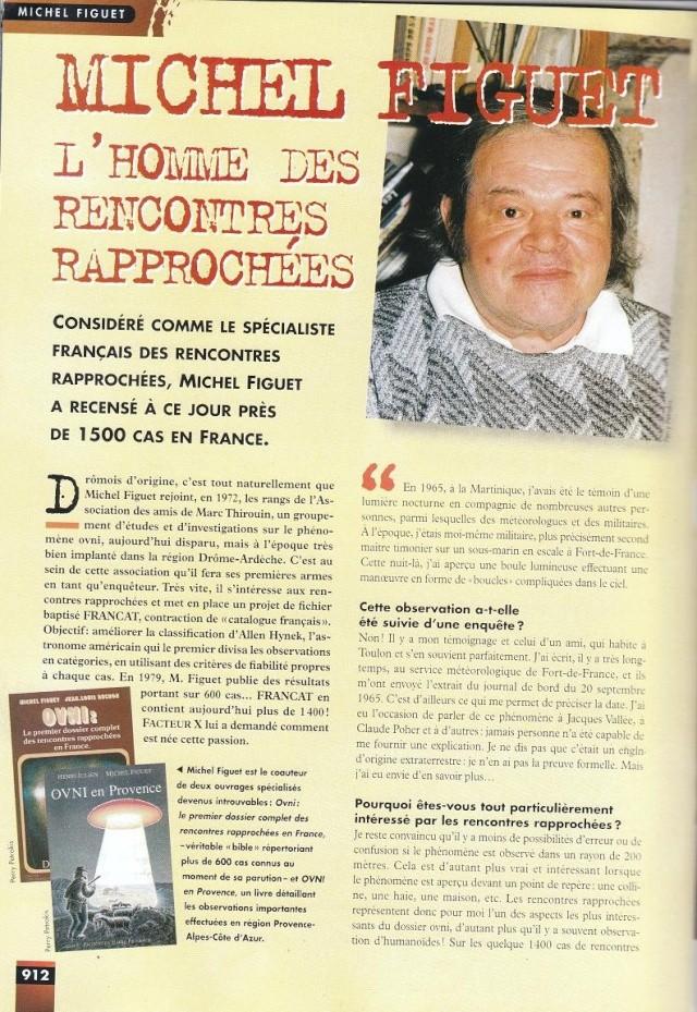 FACTEUR X n°33 - Interview de Michel Figuet (1998) 120