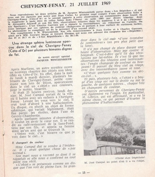 Chevigny Fenay - 21 Juillet 1969 [GEPA] 211