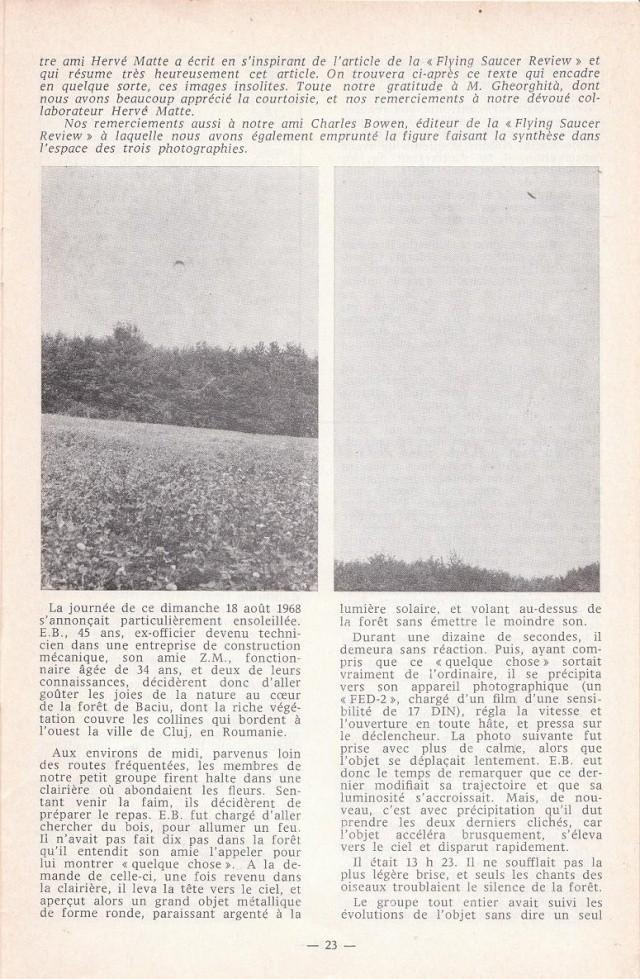 Soucoupe volante sur Cluj - 18 Août 1968 212