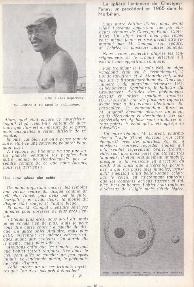 Chevigny Fenay - 21 Juillet 1969 [GEPA] 411