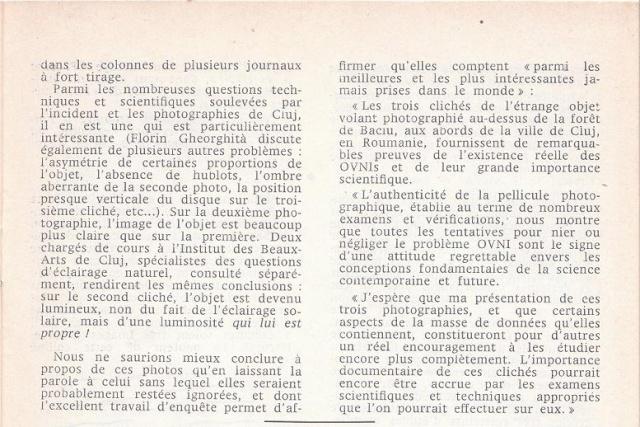 Soucoupe volante sur Cluj - 18 Août 1968 412