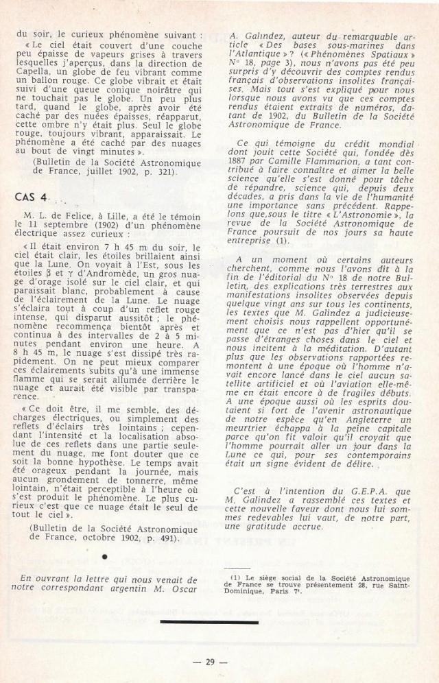 1901 et 1902 - OVNI ou phénomène naturels ? 513