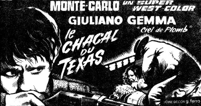 Ciel de plomb -  ...e per tetto un cielo di stelle - 1968 - Giulio Petroni  Cielde10