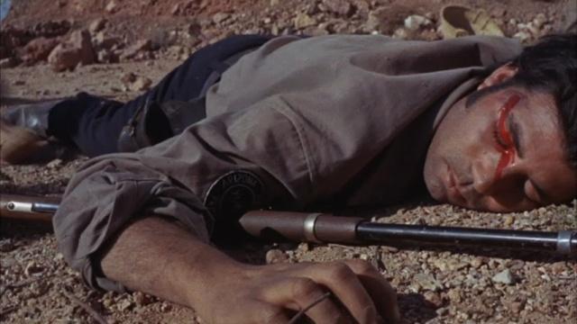 L'évadé de Yuma - Vivo per la tua morte - 1968 - Camillo Bazzoni Vlcsna11
