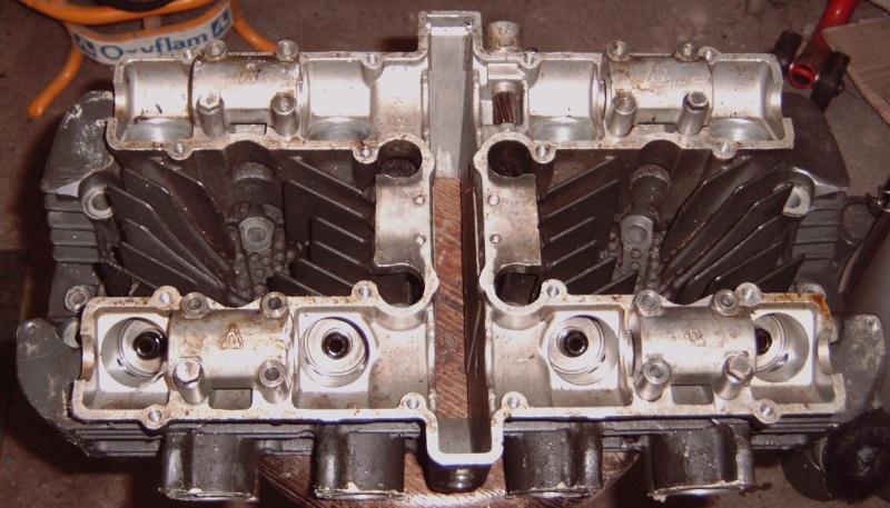 Suzuki gs1000r xr69 endurance replica Img00014