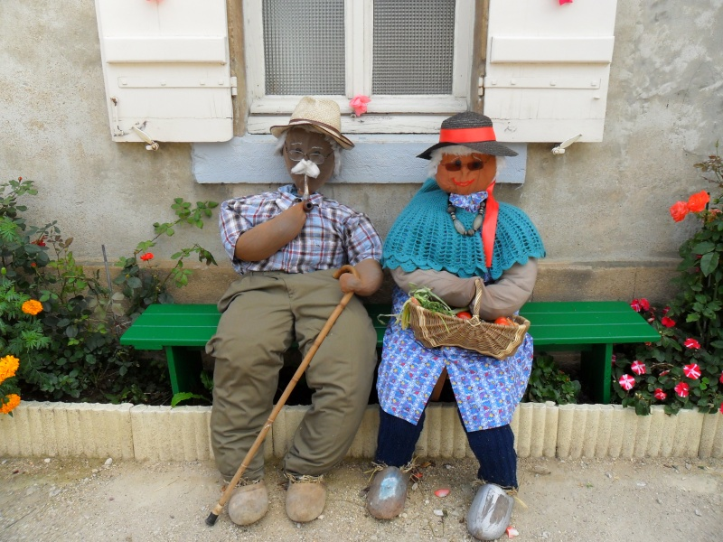 CAMPAN (Pyrénées) Couple10