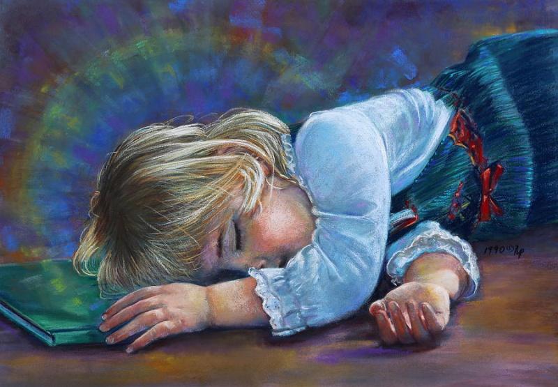 Bon Mardi Enfant11