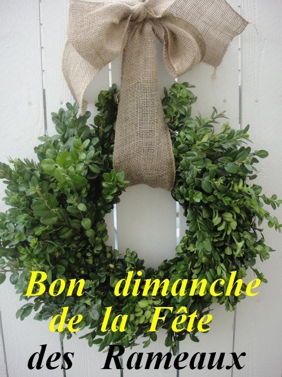 Bon Dimanche Rameau10