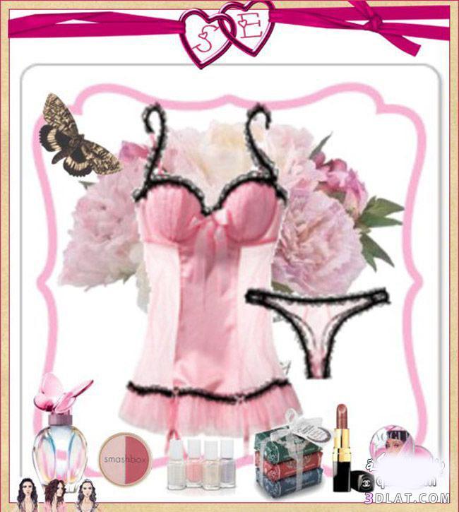 أفكاراً عصرية لقطع ثياب عملية ومثيرة تحتاجها كل عروس جميلة 13499510