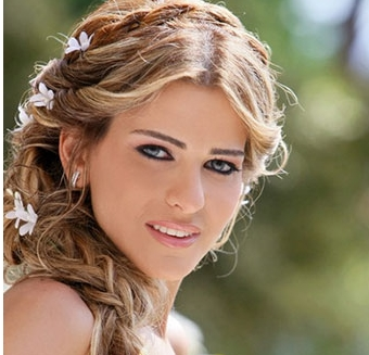 أروع التساريح للعرائس 210