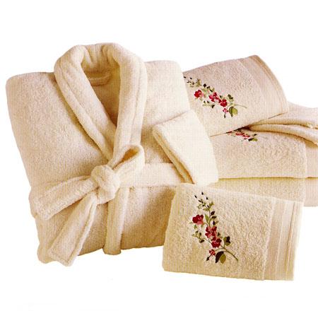 أرواب حمام للعرائس 30210