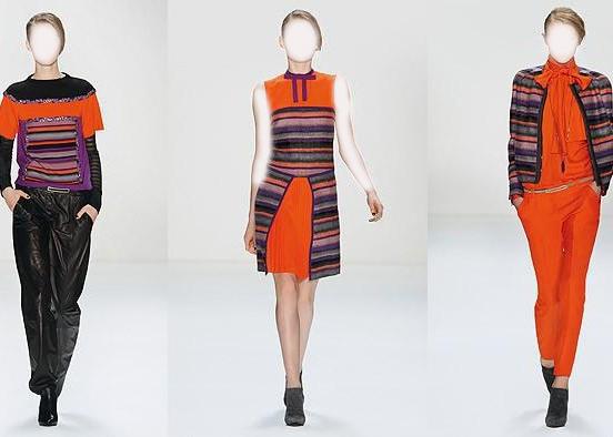 صيحات الموضة لشتاء 2014 A12