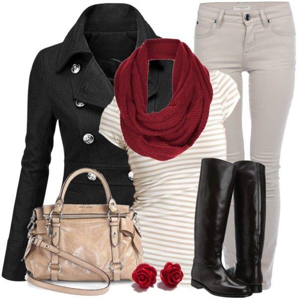 أروع كولكشن الملابس الشتوية  Bnatso37