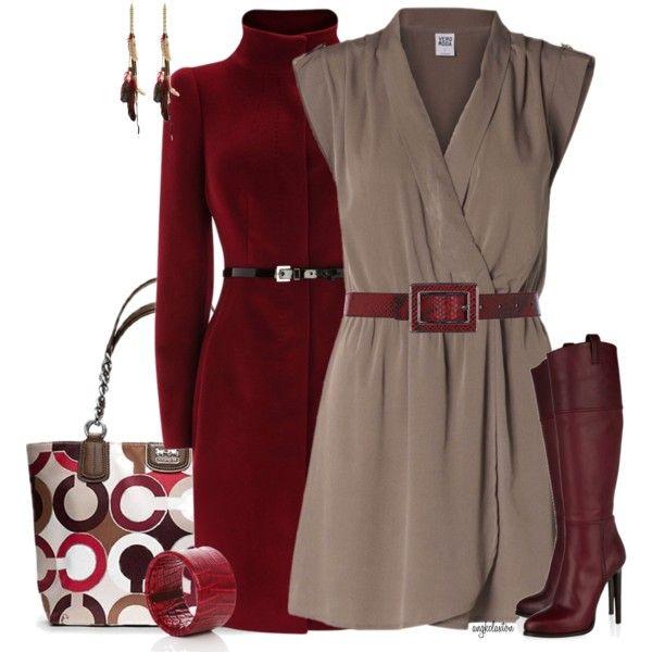 أروع كولكشن الملابس الشتوية  Bnatso42
