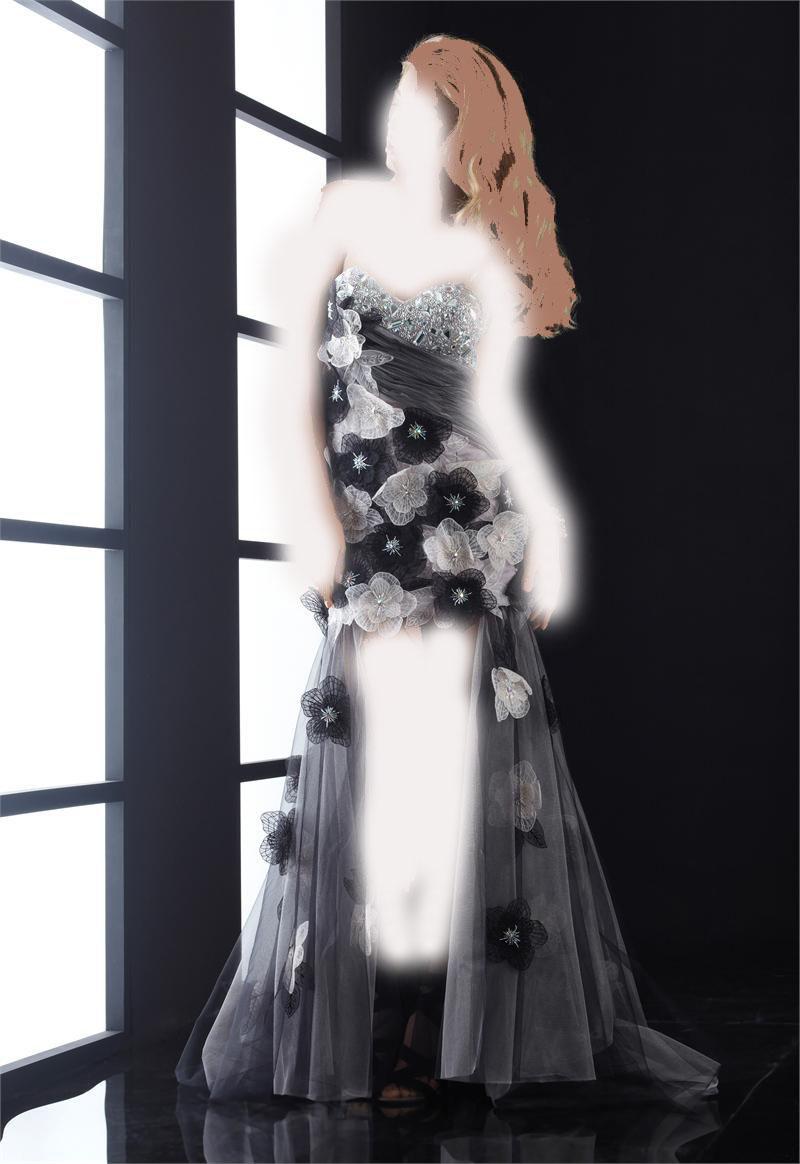أروع الفساتين القصيرة  Hgomi10