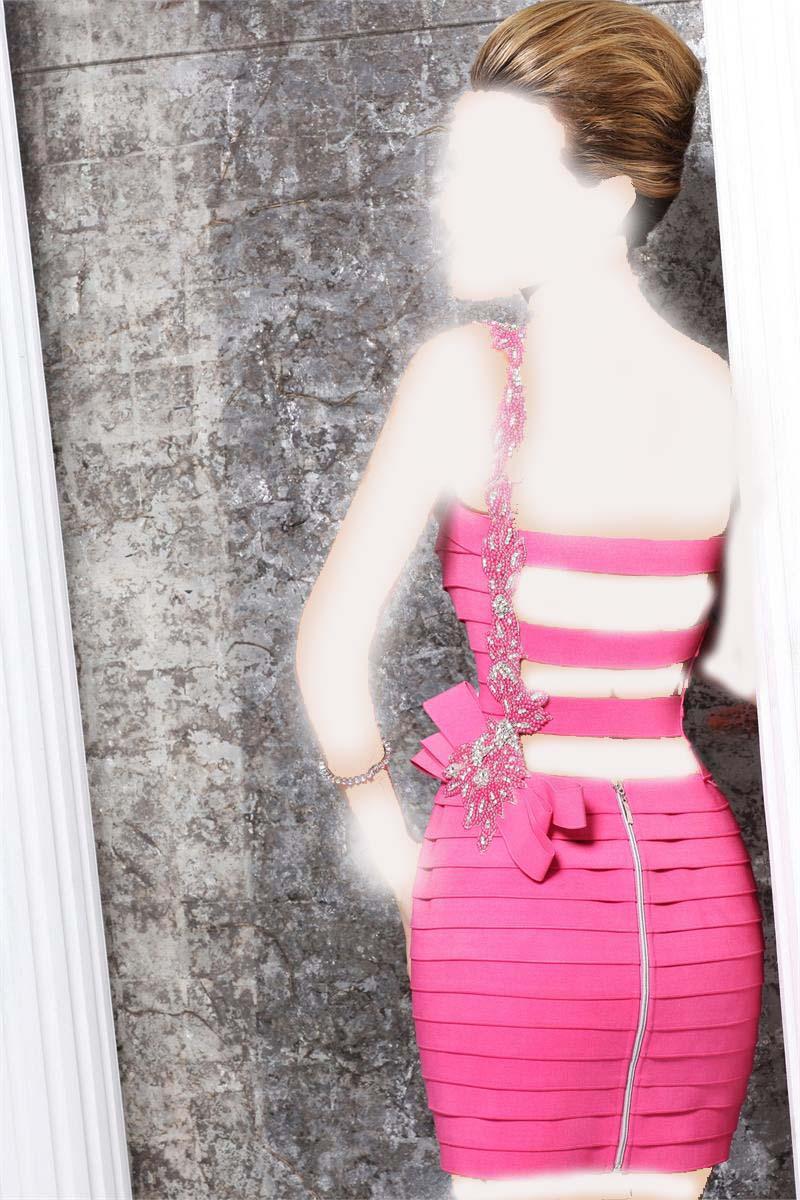أروع الفساتين القصيرة  Iaaf710