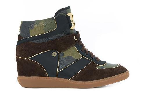 أحذية للأطفال من مايكل كورس Michae11