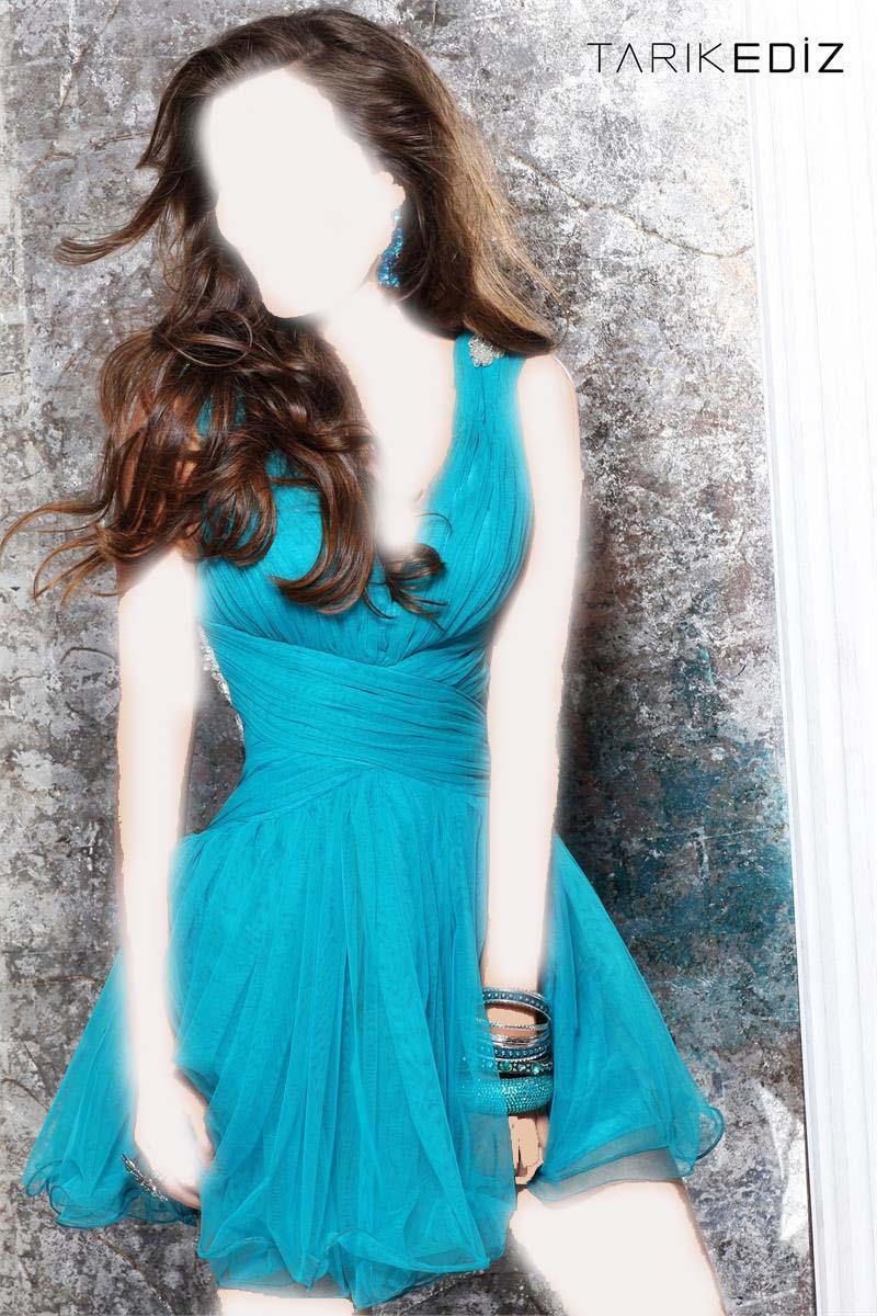 أروع الفساتين القصيرة  Rstki10