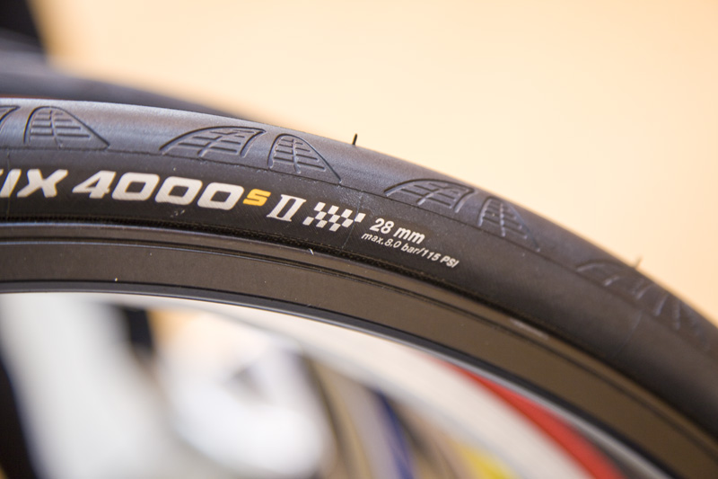 Continental gp 4000s II 28mm Cycles10
