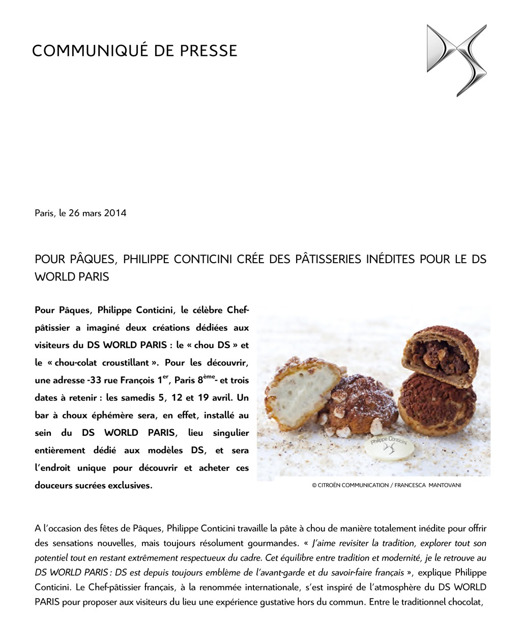 [ACTUALITE] Showroom DS World Paris - Page 6 Cp_ds_10