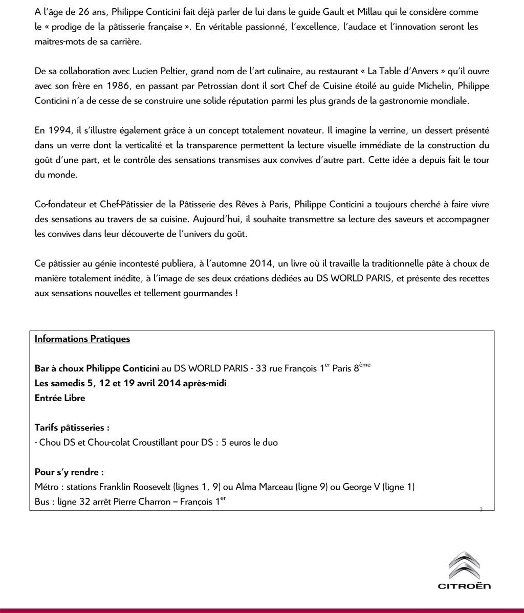 [ACTUALITE] Showroom DS World Paris - Page 6 Cp_ds_12
