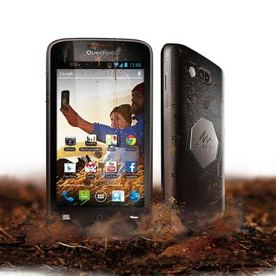 Le Quechaphone 5 -->> Le 1er smartphone mountain proof! Zoom_410