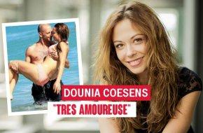 Dounia Coesens (Johanna) prête à se marier ! Découvrez son amoureux  ... 13996510