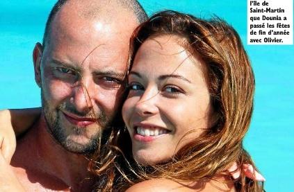 Dounia Coesens (Johanna) prête à se marier ! Découvrez son amoureux  ... 2593-110