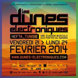Festival Les Dunes électroniques 15245911