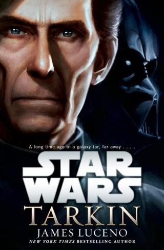 STAR WARS - L'ACTUALITÉ LITTÉRAIRE US Tarkin11