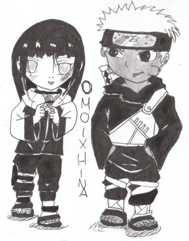 Omoi x Hinata Omoixh10