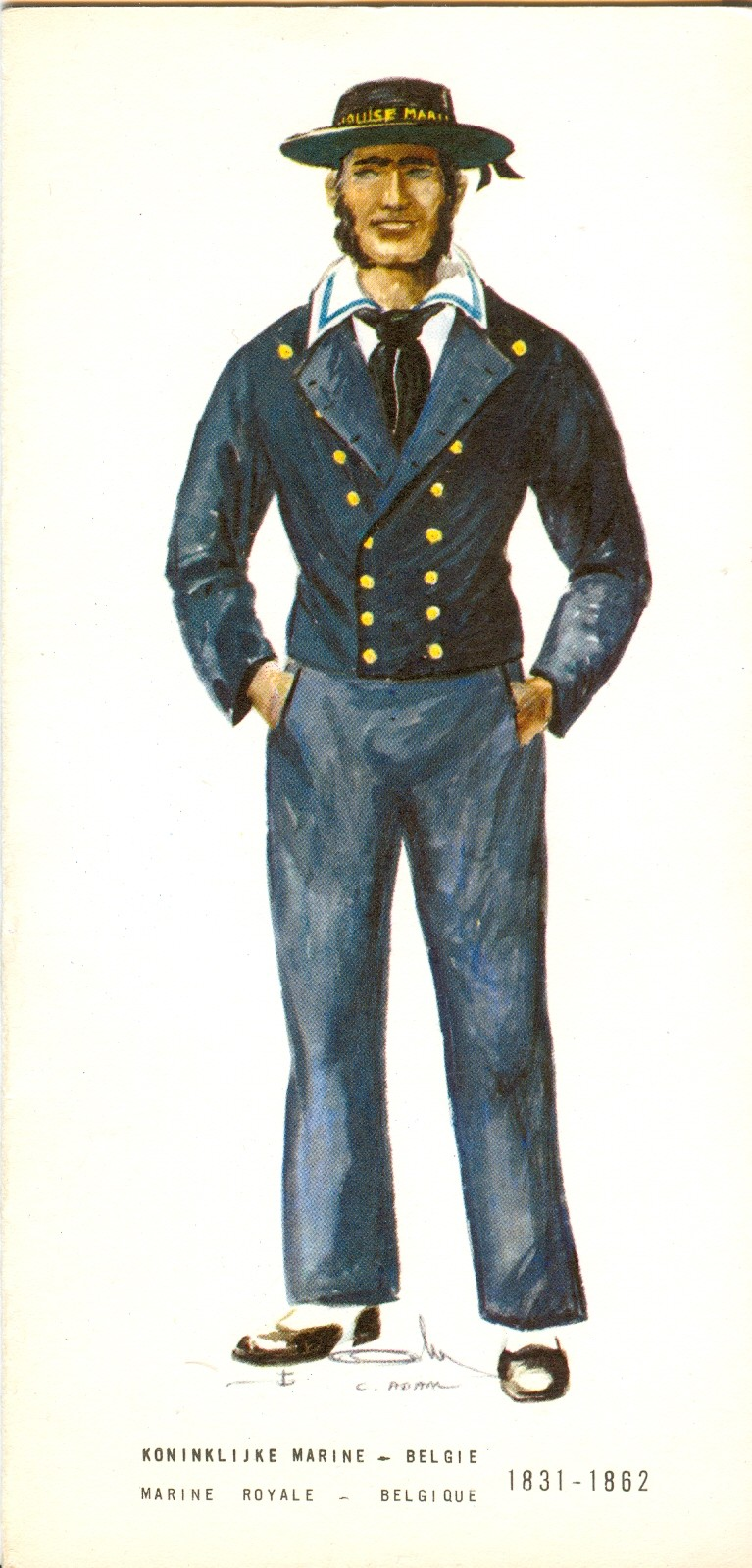 Les uniformes Wenska11