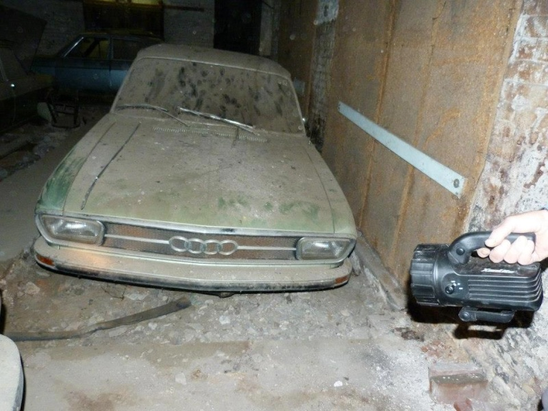 la Caverne d'Audi Baba 20011010