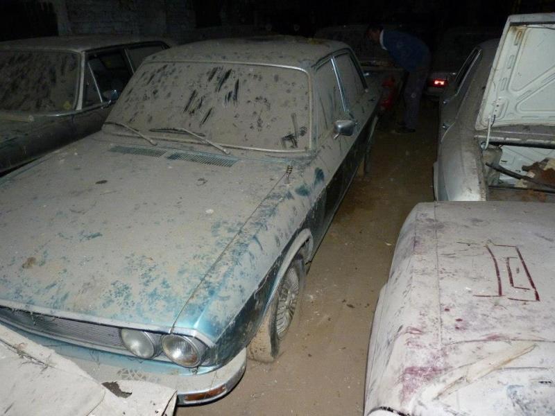 la Caverne d'Audi Baba 40732710