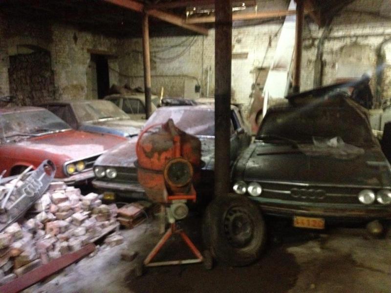 la Caverne d'Audi Baba 52604810