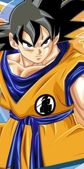 Son Goku [Libre]