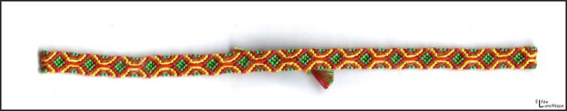 Elfée des bracelets Bb_26012