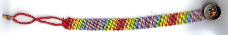 Elfée des bracelets Bb_32010