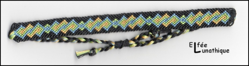 Elfée des bracelets Bb_39010