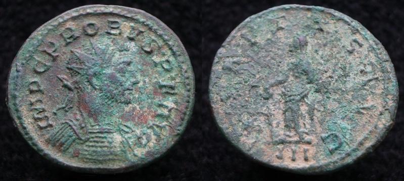 Le IIIème siècle d'aureus78 - Page 9 Probus13